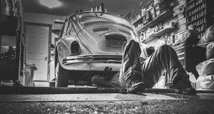 Sezonowy przegląd auta